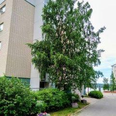 Отель Capitano Финляндия, Лахти - отзывы, цены и фото номеров - забронировать отель Capitano онлайн парковка