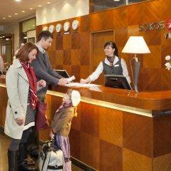 Original Sokos Hotel Viru интерьер отеля фото 3