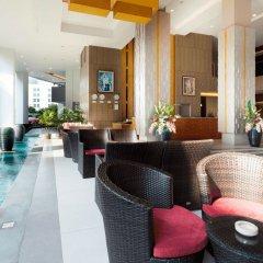 Отель Andakira Hotel Таиланд, Пхукет - отзывы, цены и фото номеров - забронировать отель Andakira Hotel онлайн интерьер отеля фото 2