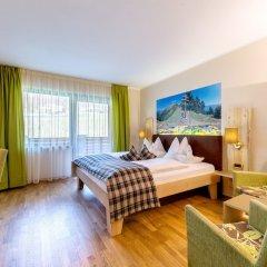 Vitalpina Hotel Waldhof Парчинес комната для гостей фото 3