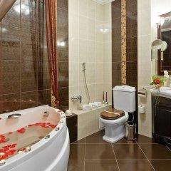 Гостиница Моцарт в Краснодаре 5 отзывов об отеле, цены и фото номеров - забронировать гостиницу Моцарт онлайн Краснодар ванная фото 2