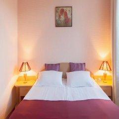 Апартаменты Веста Стандартный номер с двуспальной кроватью фото 7