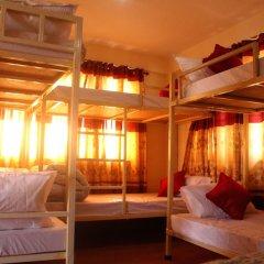 Отель Mountain Backpackers Hostel Непал, Катманду - отзывы, цены и фото номеров - забронировать отель Mountain Backpackers Hostel онлайн интерьер отеля фото 2