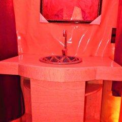 Отель Auberge Les Roches Марокко, Мерзуга - отзывы, цены и фото номеров - забронировать отель Auberge Les Roches онлайн удобства в номере