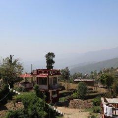 Отель Mount Paradise Непал, Нагаркот - отзывы, цены и фото номеров - забронировать отель Mount Paradise онлайн приотельная территория