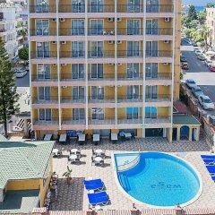 Wasa Hotel Турция, Аланья - 8 отзывов об отеле, цены и фото номеров - забронировать отель Wasa Hotel онлайн бассейн