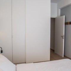 Отель Olympus Residence Афины фото 8