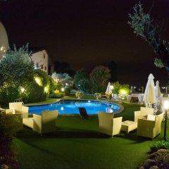 Отель Country House Casino di Caccia фото 5