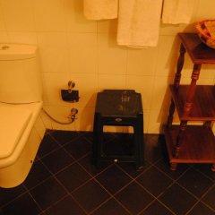 Отель Villa Jasmine Шри-Ланка, Калутара - отзывы, цены и фото номеров - забронировать отель Villa Jasmine онлайн ванная