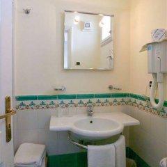 Отель Camere Con Vista Италия, Амальфи - отзывы, цены и фото номеров - забронировать отель Camere Con Vista онлайн ванная фото 2