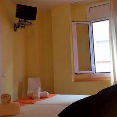 Отель Barcelona City North удобства в номере