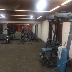 Отель Ramada Shanghai East фитнесс-зал фото 2