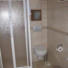 Villa Bagci Hotel Турция, Эджеабат - отзывы, цены и фото номеров - забронировать отель Villa Bagci Hotel онлайн ванная