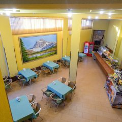 Гостиница Эдэран детские мероприятия фото 2