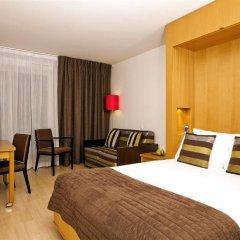 Residhome Appart Hotel Paris-Massy комната для гостей фото 4