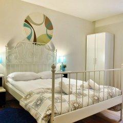 Отель Apartmentsapart Брюссель комната для гостей