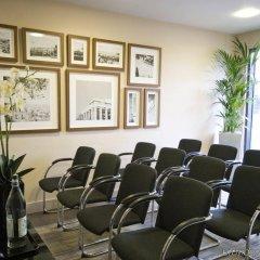 Отель Apex Haymarket Эдинбург помещение для мероприятий фото 2