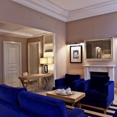The First Luxury Art Hotel Roma комната для гостей фото 4