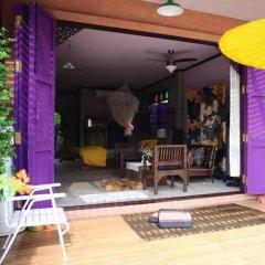 Отель Bangluang House Таиланд, Бангкок - отзывы, цены и фото номеров - забронировать отель Bangluang House онлайн гостиничный бар