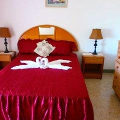 Отель Palm View Guesthouse And Conference Centre Монтего-Бей комната для гостей
