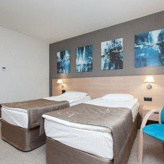 Гостиница АМАКС Конгресс-отель 4* Стандартный номер с 2 отдельными кроватями