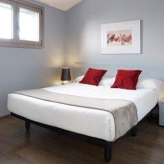 Апартаменты Gros City Apartments комната для гостей фото 3