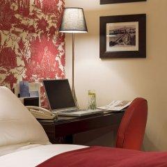 Отель Le Royal Lyon MGallery by Sofitel Франция, Лион - 1 отзыв об отеле, цены и фото номеров - забронировать отель Le Royal Lyon MGallery by Sofitel онлайн удобства в номере фото 2