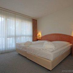 Отель Central Swiss Quality Sporthotel Швейцария, Давос - отзывы, цены и фото номеров - забронировать отель Central Swiss Quality Sporthotel онлайн комната для гостей фото 2