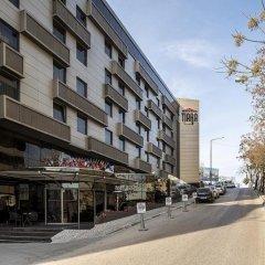 Tiara Thermal & Spa Hotel Турция, Бурса - отзывы, цены и фото номеров - забронировать отель Tiara Thermal & Spa Hotel онлайн