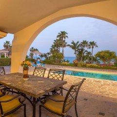 Отель Villa Costa Brava Мексика, Сан-Хосе-дель-Кабо - отзывы, цены и фото номеров - забронировать отель Villa Costa Brava онлайн балкон