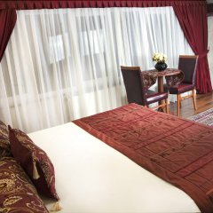 Апарт-отель Sultanahmet Suites комната для гостей