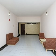 OYO 10264 Hotel Midtown интерьер отеля фото 3