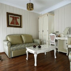 Отель Muyan Suites комната для гостей фото 3