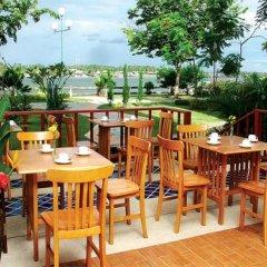 Отель Krabi River Hotel Таиланд, Краби - отзывы, цены и фото номеров - забронировать отель Krabi River Hotel онлайн питание фото 2