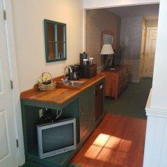Отель Country Inn at Camden/Rockport удобства в номере фото 2