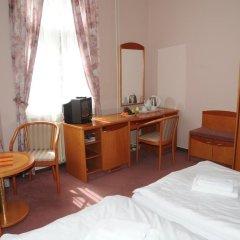 Отель Pension Akropolis удобства в номере фото 2