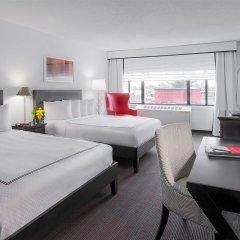 Capitol Hill Hotel комната для гостей фото 14