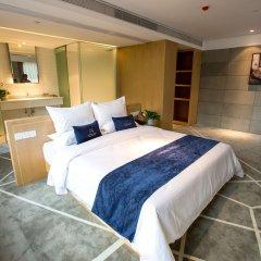 Arrivee Hotel комната для гостей фото 4