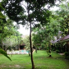 Отель Iyara B.R Resort Koh Chang фото 10