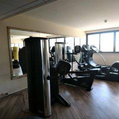 San Paolo Palace Hotel фитнесс-зал фото 2