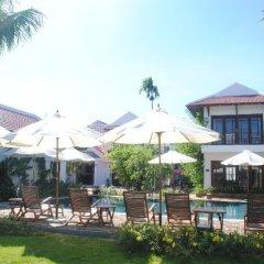 Отель Riverside Bamboo Resort Хойан фото 5