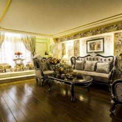 Отель Xiamen Feisu Zhu Na Er Holiday Villa Китай, Сямынь - отзывы, цены и фото номеров - забронировать отель Xiamen Feisu Zhu Na Er Holiday Villa онлайн интерьер отеля