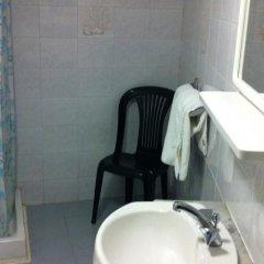 Hotel Roma Слима ванная фото 2