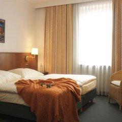 Hotel Amba 3* Номер Комфорт фото 2