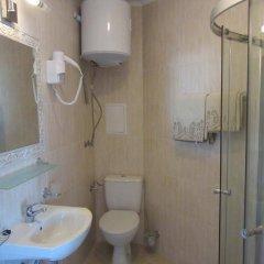 Отель Aparthotel Villa Livia Равда ванная