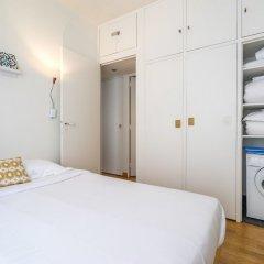 Отель Suite Tournelles - Wifi - 5 Guests комната для гостей фото 2