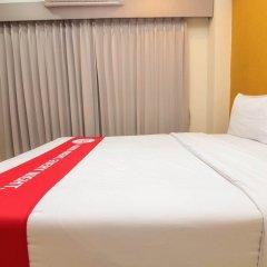 Отель Nida Rooms Ratchathewi 206 Central Grand Бангкок комната для гостей