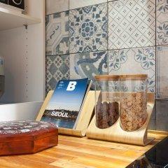 Отель Open Real Luxury Korean Hanok Южная Корея, Сеул - отзывы, цены и фото номеров - забронировать отель Open Real Luxury Korean Hanok онлайн удобства в номере