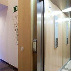 Апартаменты Catedral Bas Apartments Барселона интерьер отеля