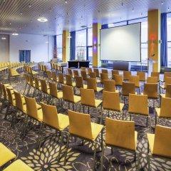 Отель Novotel Poznan Centrum Познань помещение для мероприятий фото 2